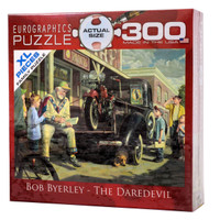 The Daredevil (300 Large Piece Puzzle)