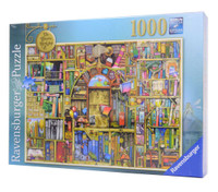 The Bizarre Bookshop No 2 Jigsaw Puzzle