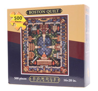 Boston Quilt (Dowdle)