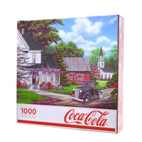 Country (Coca-Cola)