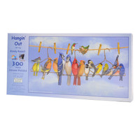 Hangin' Out (300 Large Piece Puzzle)
