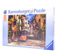 In the Heart of Southern France (500 Piece Ravensburger Puzzle)