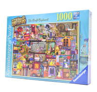 The Craft Cupboard - 1000pc Ravensburger Puzzle