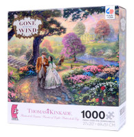 Gone with the Wind Puzzle