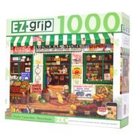General Store - Large Piece Puzzle