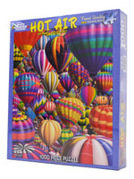 Hot Air Jigsaw Puzzle