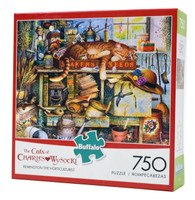 Remington the Horticulturist Wysocki Puzzle