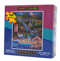 North Shore Puzzle