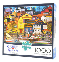 The Bostonian (Wysocki Puzzle)