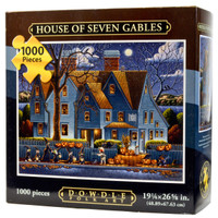 House of Seven Gables (Dowdle)