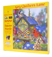 503 Quilters Lane