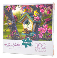 Springtime Beauty (300 Large Piece Puzzle)