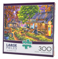The General Store (large piece puzzle)