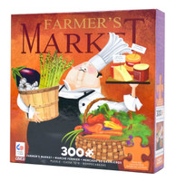 Farmer's Market (300 piece)