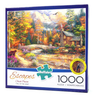 Call of the Wild Jigsaw Puzzle