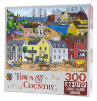 Home Port Jigsaw Puzzle