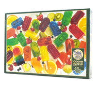 Popsicles 1000-piece Jigsaw Puzzle