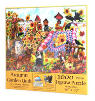 Autumn Garden Quilts