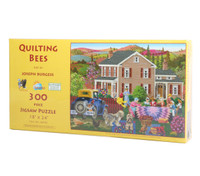 Quilting Bees Puzzle