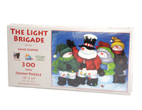 The Light Brigade Puzzle
