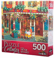 Jolly Friar Puzzle