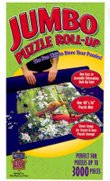 Jumbo Puzzle Roll-Up Case