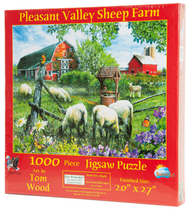 Pleasant Valley Sheep Farm