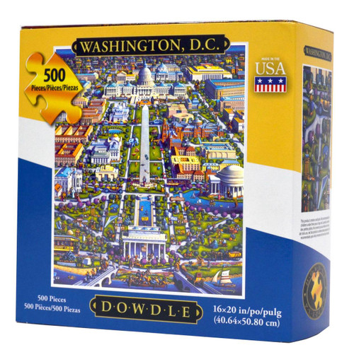 Washington, D.C. (Dowdle)