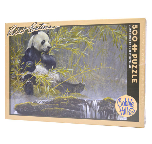 Giant Panda Puzzle from Cobble Hill