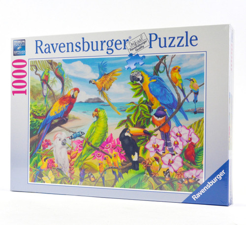 "The ""Coo""au Jigsaw Puzzle"