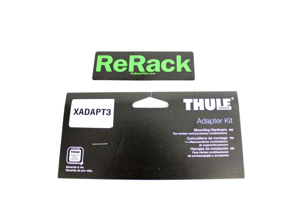 Thule XADAPT 3