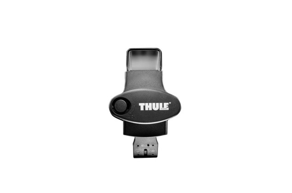 thule 450 crossroad tower for side rails