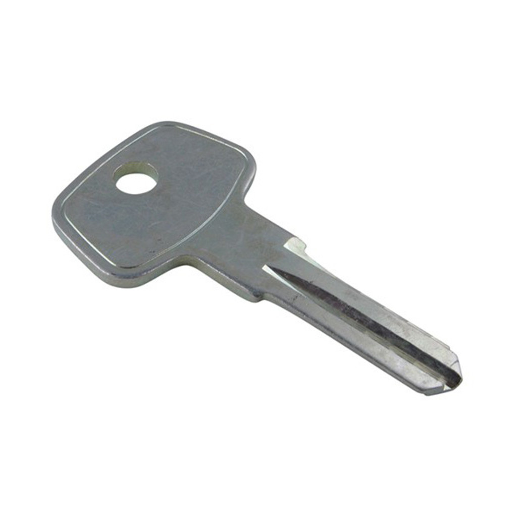 Control Change key for Yakima or Thule locks