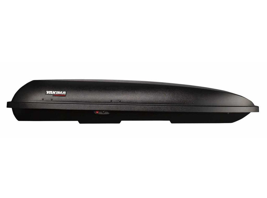 Yakima RocketBox Pro 11 - side angle view