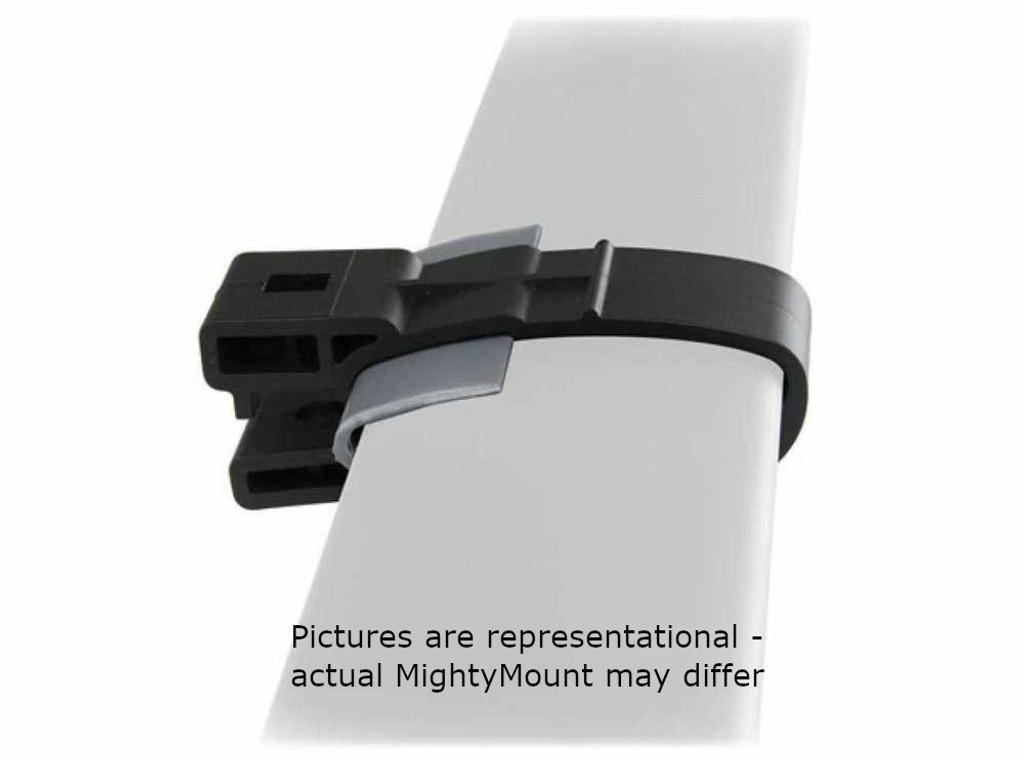 Yakima MightyMounts - Set of 4