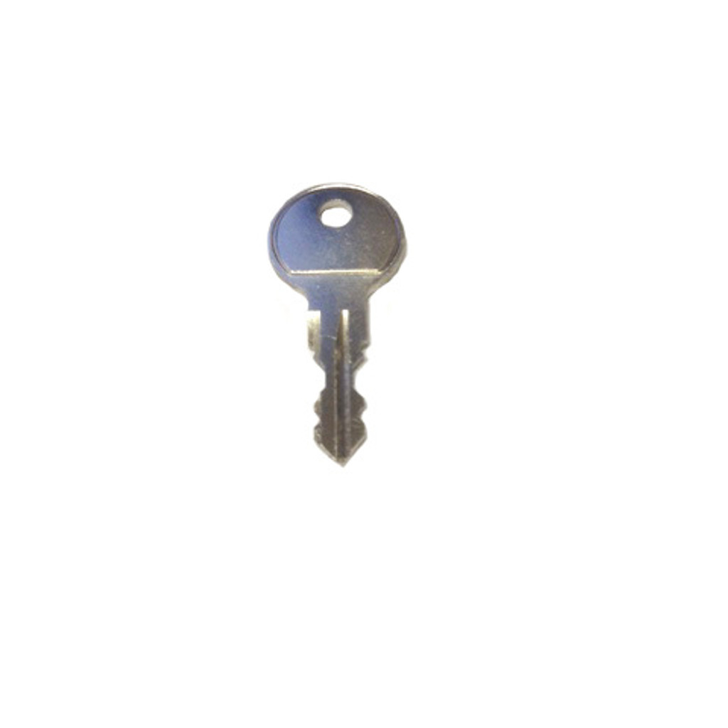 Thule Replacement Key