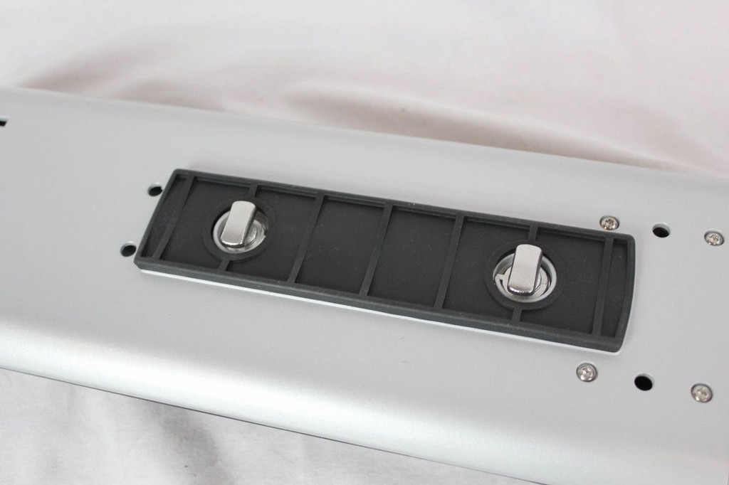 t slot mounting hardware, whispbar wb400