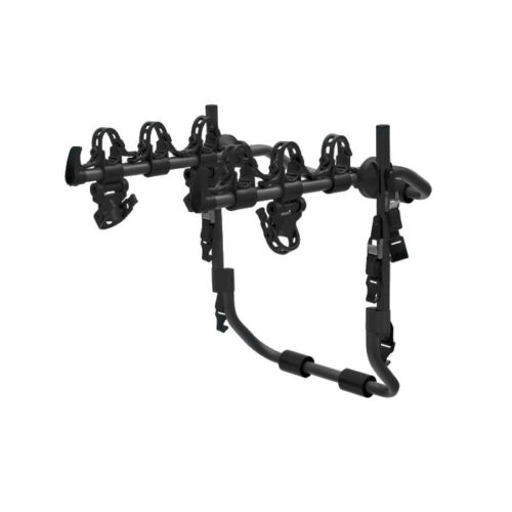 sportrack expedition deluxe 3 bike trunk rack A1152XT
