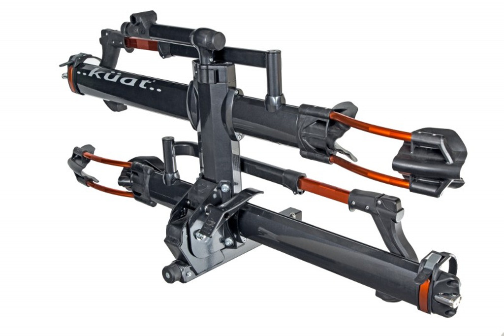 kuat nv 2.0 2 bike hitch rack