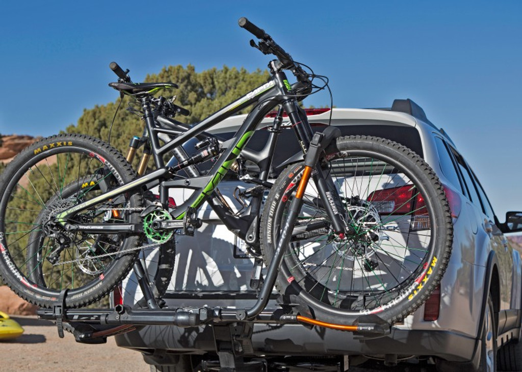 kuat nv 2.0 2 bike rack