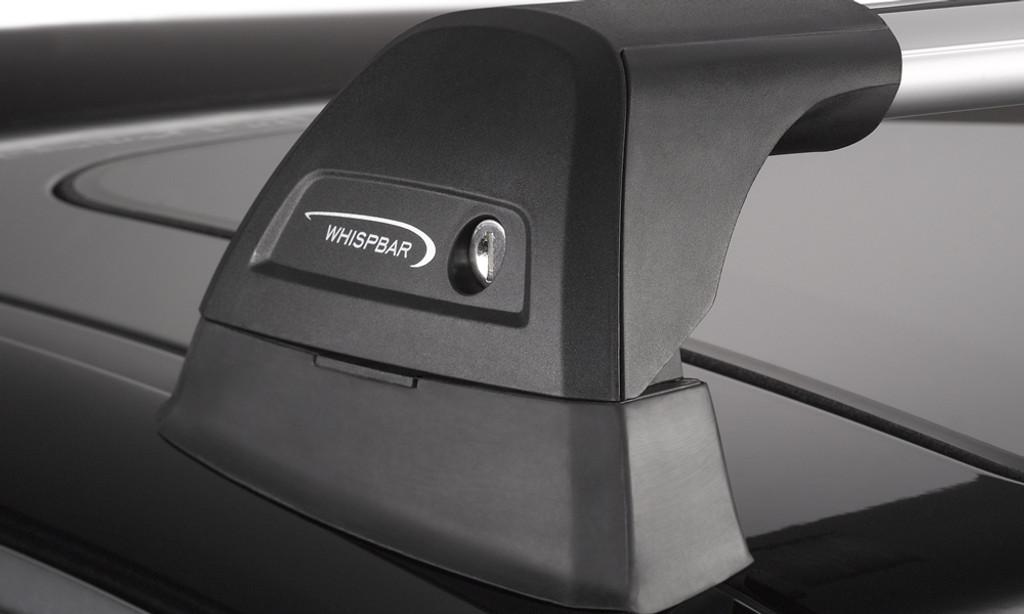 WhispBar S22 Flush bar - closeup