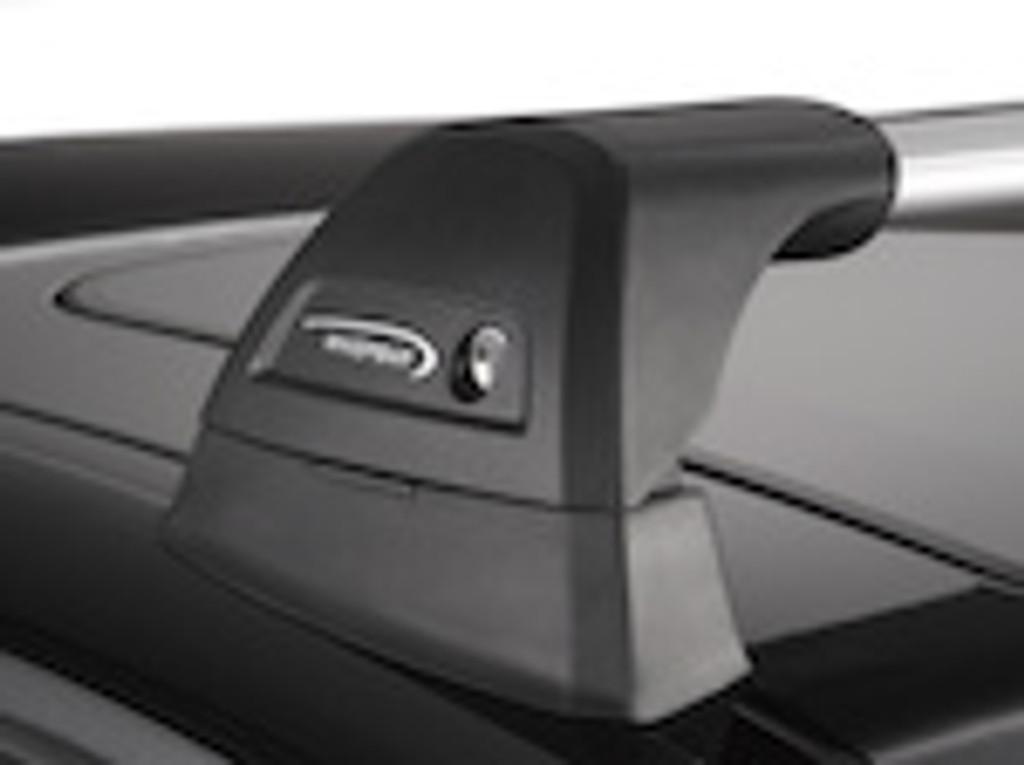 whispbar s8 mounted flush bar