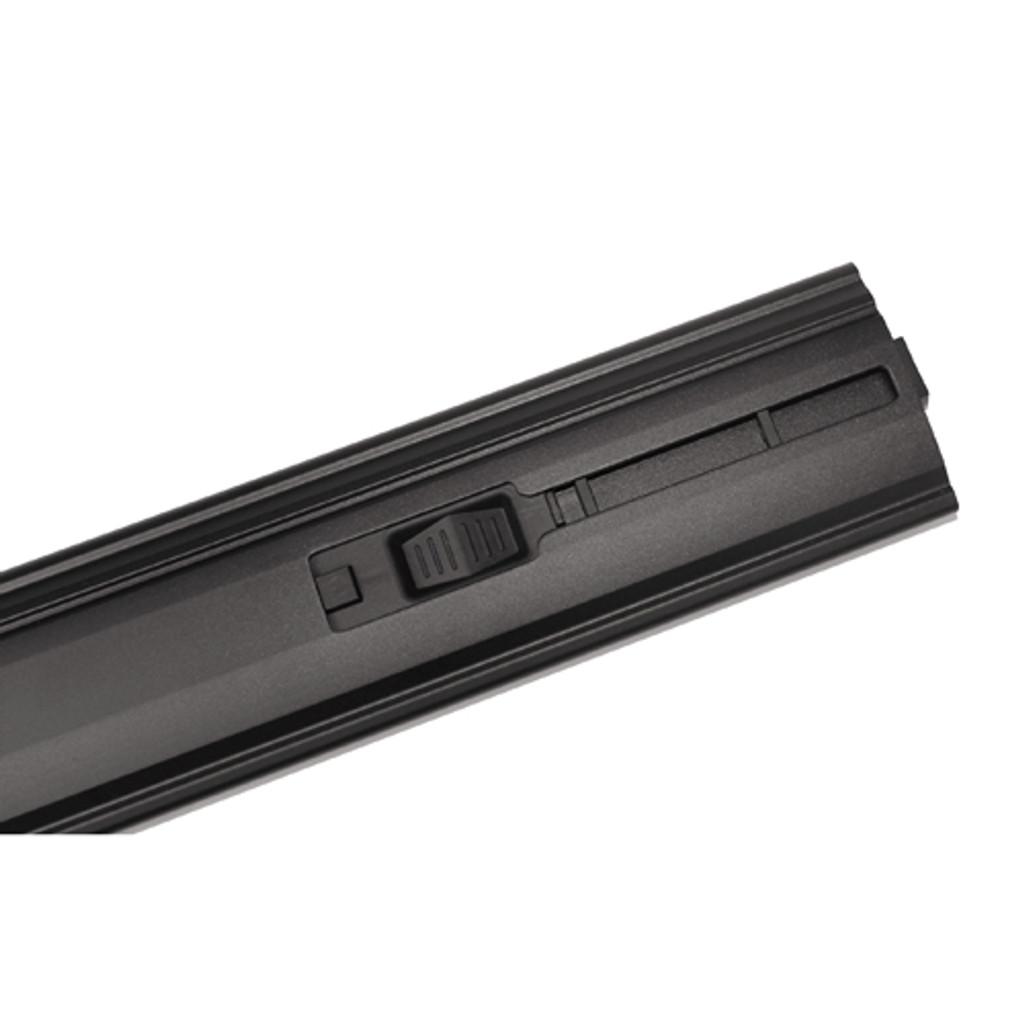 inno xb100 aero bar detail