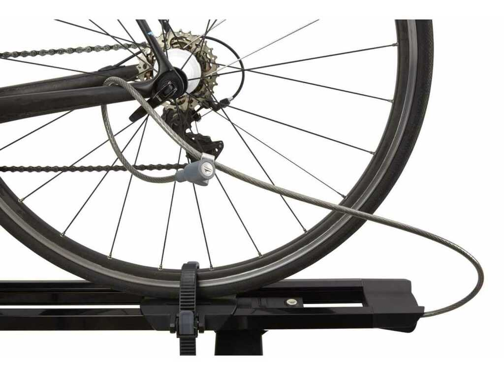 locking cable for yakima highroad