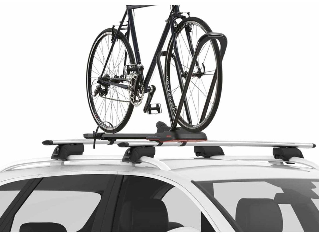 yakima highroad roof bike rack