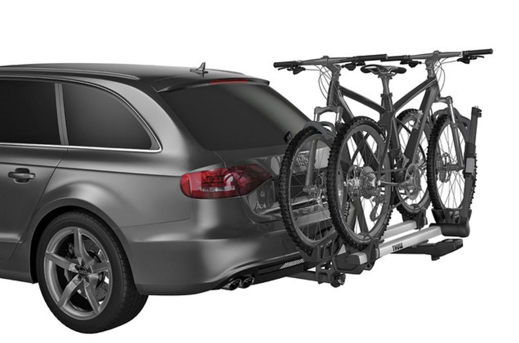 thule t2 pro xt 2 bike hitch rack