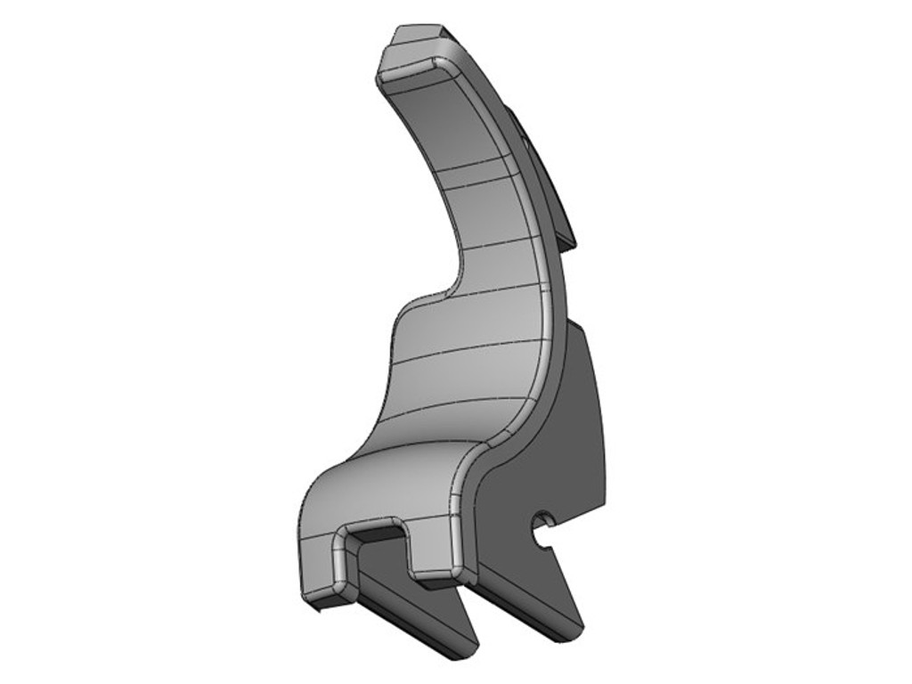 8880309 wb201 claw pads
