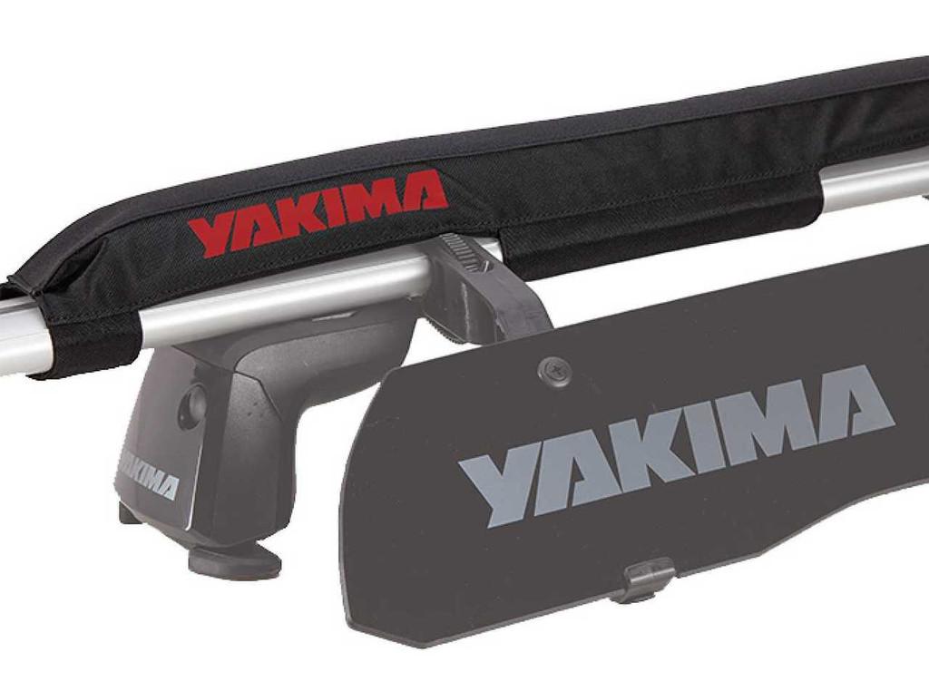 yakima aero crossbar pads