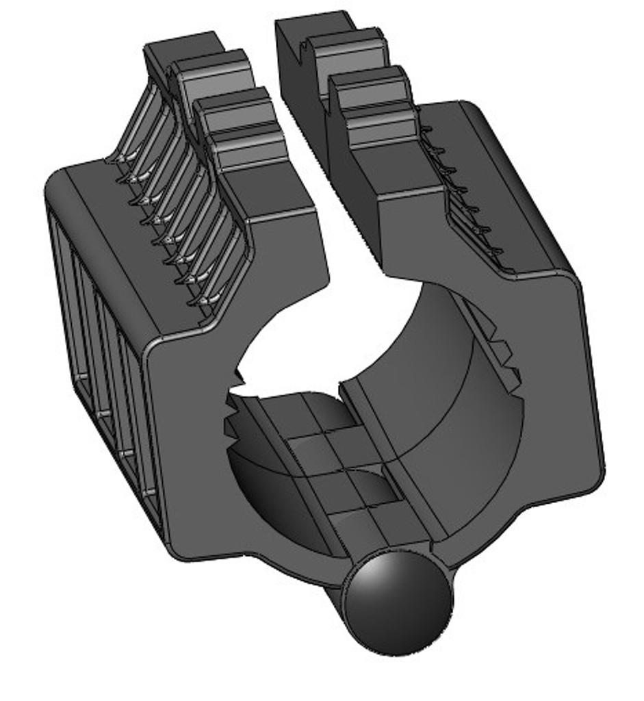 Yakima RoundBar Adapter