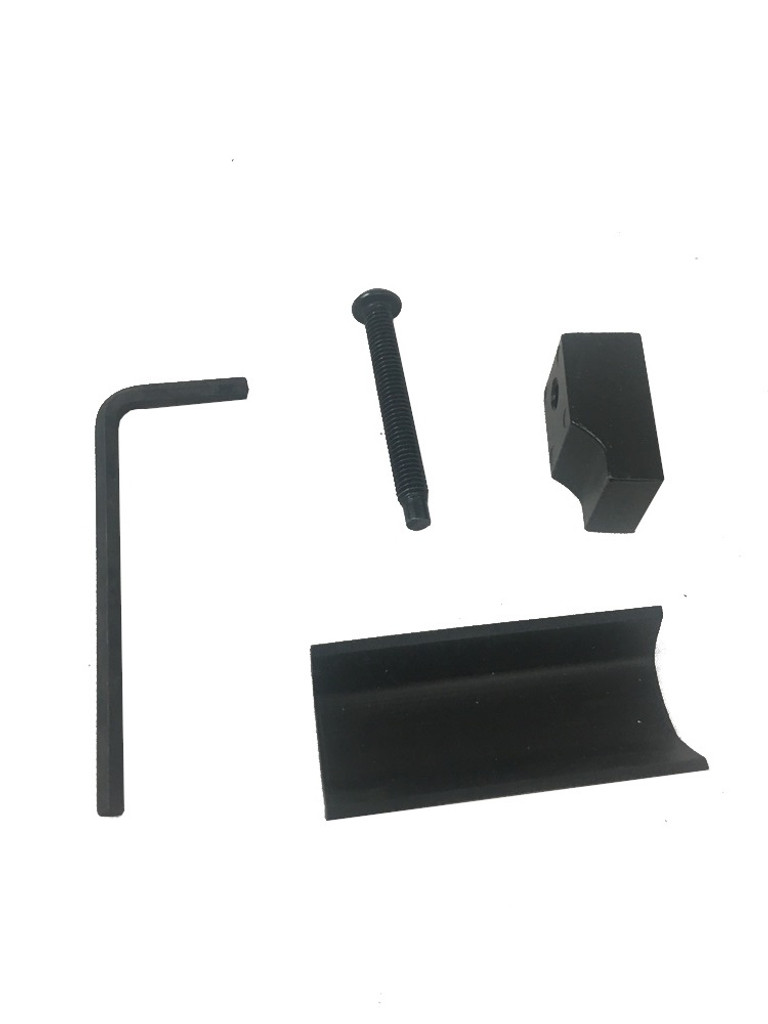 Yakima OffGrid Replacement Accessory Bar Attachment Kit, 8880810